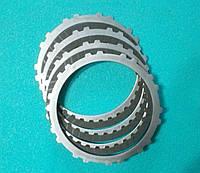 Комплект дисков пакета UNDERDRIVE A4CF0,  4542602400.