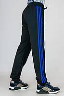 Детские штаны спортивные черные, фото 1