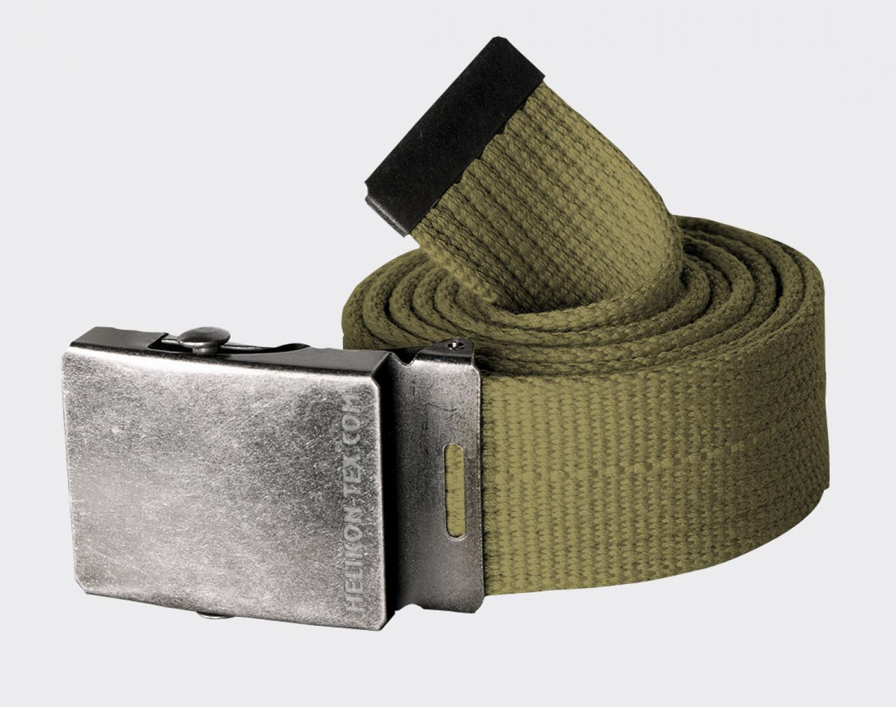 Ремень Helikon-Tex® CANVAS Belt - Олива