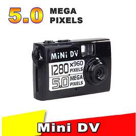 Мини камера Mini DV 5 mp