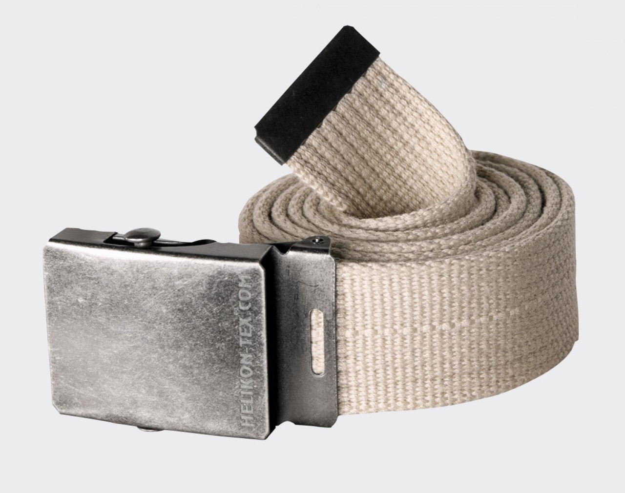 Ремень Helikon-Tex® CANVAS Belt - Хаки
