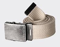 Ремень Helikon-Tex® CANVAS Belt - Хаки