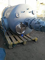 Котел вакуумный мзс-2000, фото 1