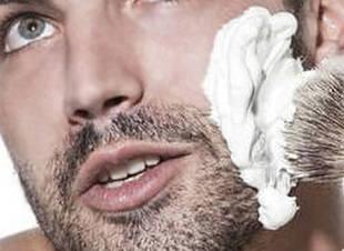 Гели и пены для бритья