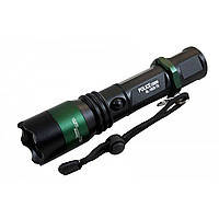 Тактический фонарь BAILONG BL-1828-T6 50000W, фото 1
