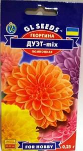 Жоржина Дует - mix 0,25г  (GL seeds)