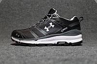 Черные кроссовки Under Armour.копия, фото 1