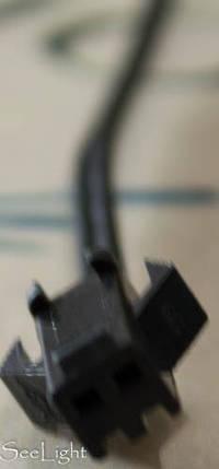 Монтажный набор для холодного неона (ел. провода) типа МАМА, фото 2