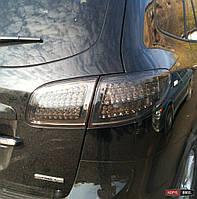 Задние фонари Hyundai Santa 2009+
