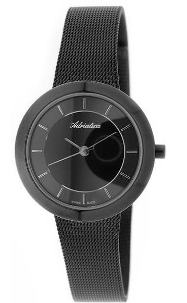 Часы Adriatica ADR 3645.B114Q кварц. браслет