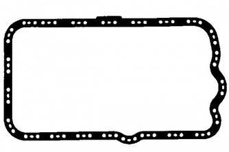 Прокладка масляного поддона на Renault Trafic  2003->  2.5dCi  — Victor Reinz (Германия) - 71-33642-00
