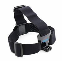 Крепление Telesin для GoPro на голову