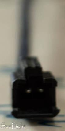Монтажный набор для холодного неона (ел. провода) типа ПАПА, фото 2