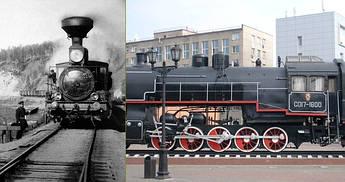 Значение металлопроката в развитии железнодорожного транспорта (часть первая)