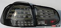 Задние фонари Volkswagen Golf 2009+