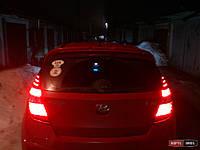 Задние фонари Hyundai I30 2009+