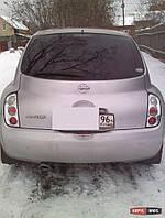 Задние фонари Nissan Micra 2003-2010