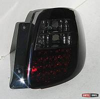 Задние фонари Suzuki SX-4 2006-2013