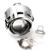 Би-ксеноновые линзы G-6 PLUTON  2,5 дюйма с масками