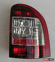 Задние фонари Ford Mondeo 1996-2000