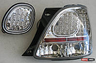 Задние фонари Lexus GS300 1998-2005