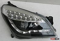 Передние фары Opel Astra 2003-2014
