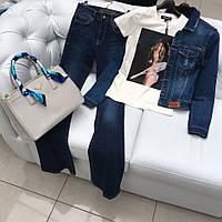 Женская джинсовая куртка Dsquared2