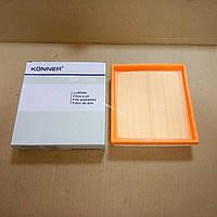 Фильтр воздушный JAGGI/QQ6/KIMO/S12 07-/S21 06- KOREASTAR