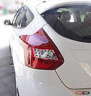 Задние фонари Ford Focus 2012+