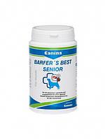 Barfers Best Senior витаминно-минеральный комплекс при натуральном кормлении, 180г