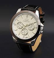 Мужские часы Chenxi белый циферблат