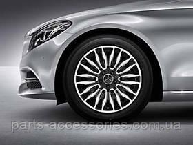 Колісний диск 18 Mercedes C-Class W205 2014-18 Новий Оригінальний