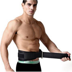 Ремни для тяжелой атлетики
