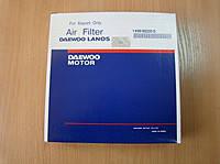 Фильтр воздушный Lanos Daewoo motors