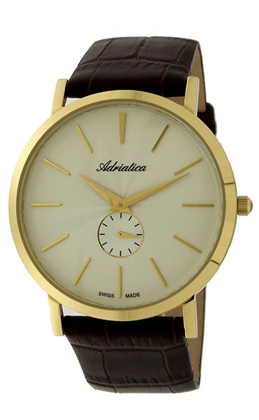 Часы Adriatica ADR 1113.1211Q кварц.