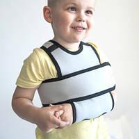Бандаж фиксирующий 3011 повязка Дезо Алком, Украина размер 2-й детский