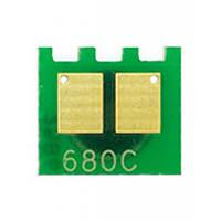 Чип для картриджа HP CLJ EnterpriseM680 (CF321A) Static Control (H680CP-C)