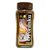 Кофе растворимый мягкий и нежный c пенкой OPoranku Польша 300г