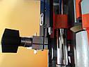 Станок для изготовления ключей универсальный  Faxiang 100E комбайн, фото 3