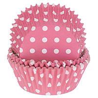 Бумажная форма для капкейков, кейк -попсов, конфет