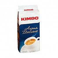 Кофе молотый Kimbo Aroma Italiano 250 г, фото 2