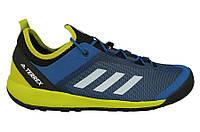 Кроссовки Adidas Terrex Swift Solo
