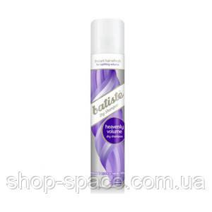 Сухой шампунь Batiste Dry Shampoo Heavenly Volume (объем) 200 мл