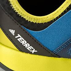 Кроссовки туристические Adidas Terrex Swift Solo оригинал, фото 3