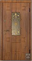 Дверная ковка №9