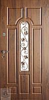 Дверная ковка №11