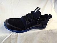 Кроссовки Adidas синие