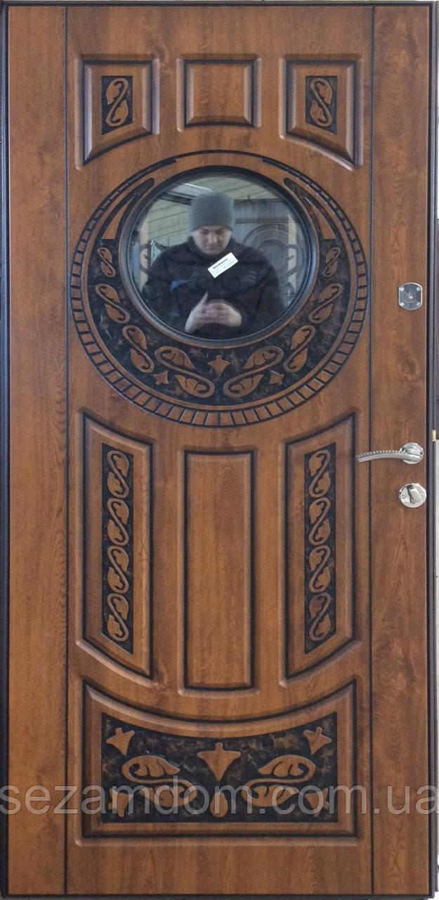 Дверна кування №12