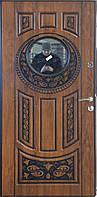 Дверная ковка №12