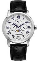 Часы Adriatica  ADR 8134.52B3QF  кварц.